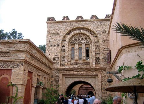 Agadir Full-Day Trip. Casablanca, Morocco