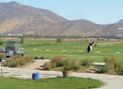 TOUR DE GOLF. Santiago, CHILE
