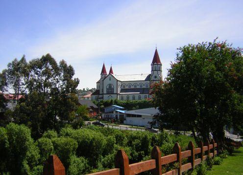 PUERTO VARAS EXPRESS COMBO. Puerto Varas, CHILE
