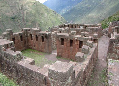 TOUR PISAC, INCA Y COLONIAL. Cusco, PERU