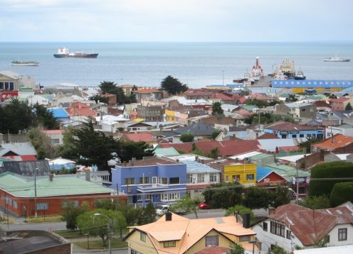CITY TOUR PUNTA ARENAS. Punta Arenas, CHILE