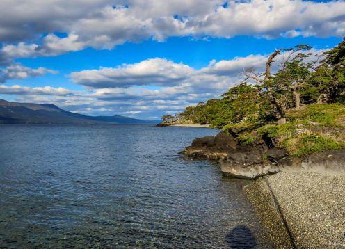 Tour ao Lago Escondido e Lago Fagnano. Ushuaia, ARGENTINA