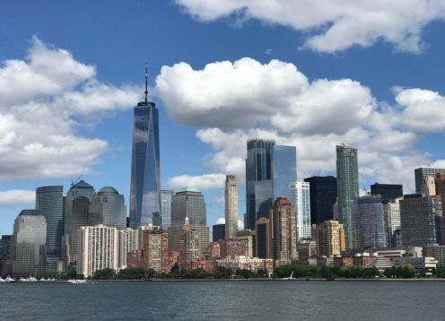 Discover New York in one day, with boat cruise. New York, NY, UNITED STATES