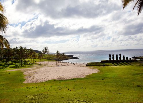 CITY TOUR ISLA DE PASCUA