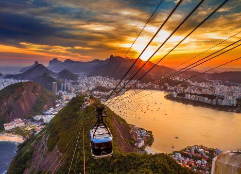 FULL DAY RIO. R�o de Janeiro, BRASIL