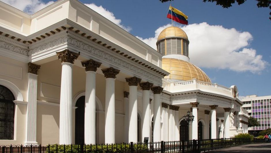 Meio dia histórico City Tour em Caracas, Venezuela. Caracas, VENEZUELA