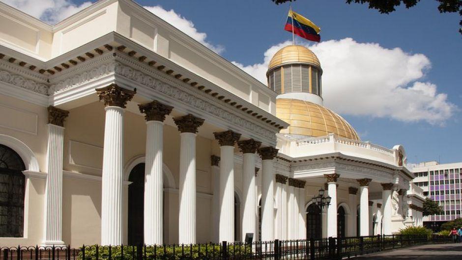 Half-Day Historical Tour of Caracas. Caracas, Venezuela