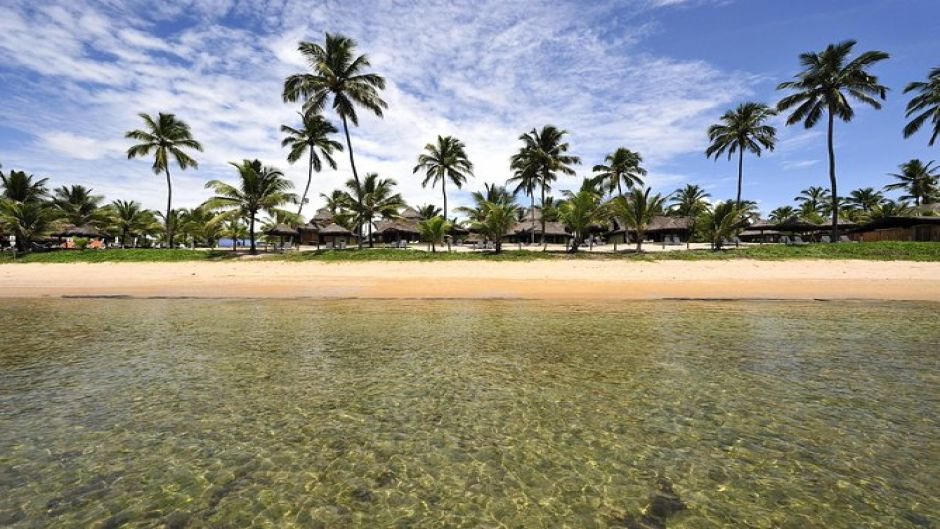 Full day tour to Porto de Galinhas from Recife. Brazil. Recife, BRAZIL