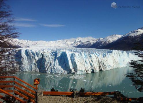 COMBO DE EXCURSIONES DESDE PUERTO NATALES. Puerto Natales, CHILE