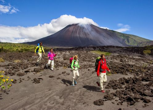Excursion Al Volcan Payaca,