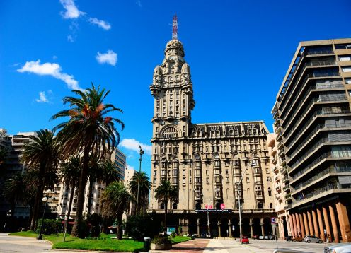Full Day Trip Montevideo - Uruguay, from Buenos Aires. Buenos Aires, ARGENTINA