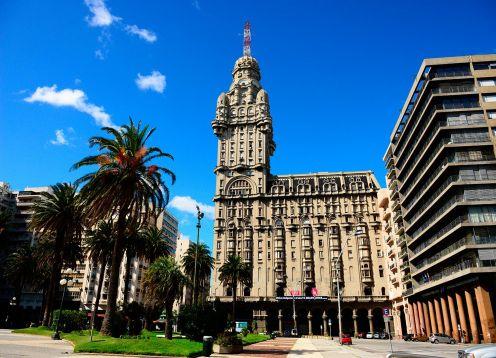 Excursión de un día completo a Montevideo - Uruguay, desde Buenos Aires. Buenos Aires, ARGENTINA