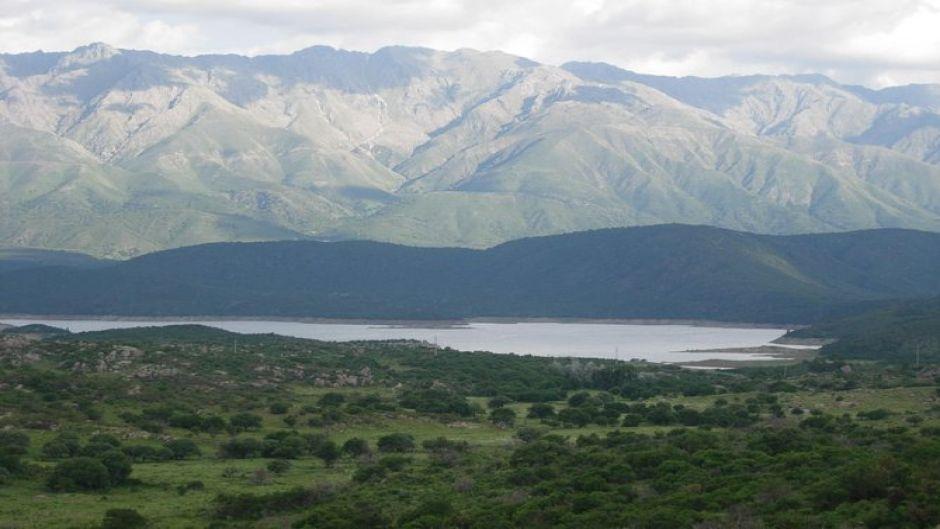 Full Day Tour to Traslasierra Valley from Cordoba. Cordoba, ARGENTINA