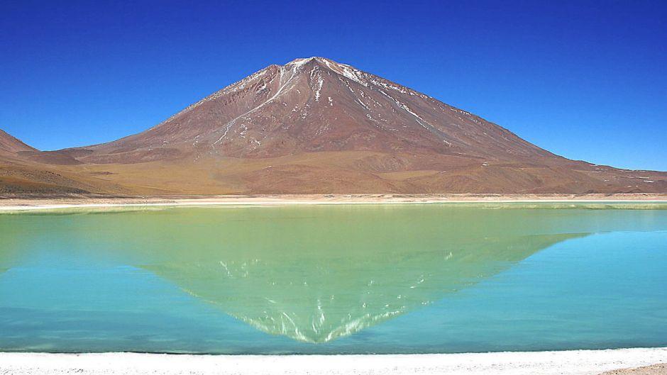 Ascencion Volcan Licancabur, San Pedro de Atacama - Chile