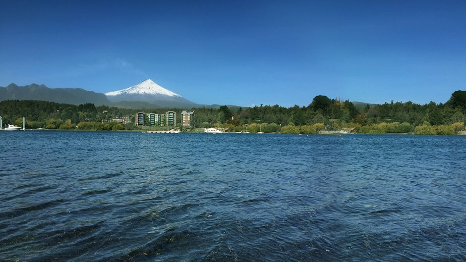 CITY TOUR PUCON - Pucon, CHILE