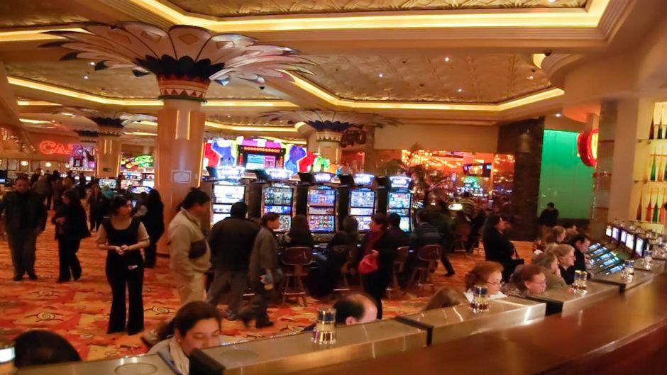 monticello casino