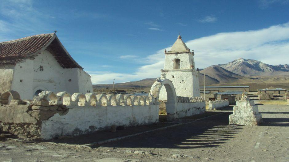 Tour A Bolivia Desde Chile