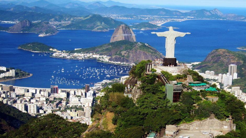 Hoteles En Rio De Janeiro Brasil