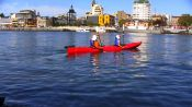 CITY TOUR EN KAYAK - Valdivia, Chile
