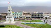 CITY TOUR IQUIQUE, Iquique, CHILE