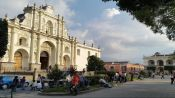 City Tour Full day en Ciudad de Guatemala - Guatemala City, GUATEMALA