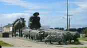 CITY TOUR PUNTA ARENAS - Punta Arenas, Chile