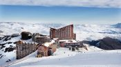 TOUR VALLE NEVADO + PORTILLO Y LAGUNA + TRANSFER IN/OUT, Santiago, CHILE
