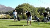 TOUR DE GOLF, Santiago, CHILE