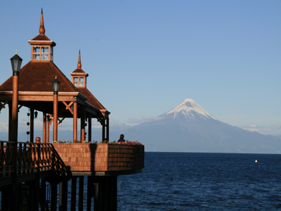 EXCURSION FRUTILLAR - LLANQUIHUE - Puerto Montt, CHILE